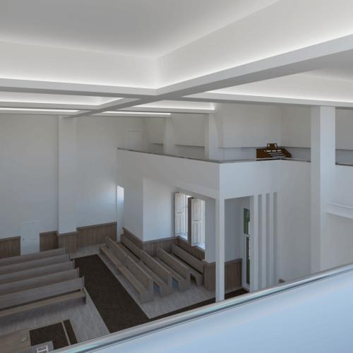 Arkett kft referencia, építész iroda Baján